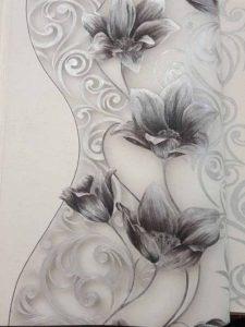 کاغذ دیواری تایتان 04