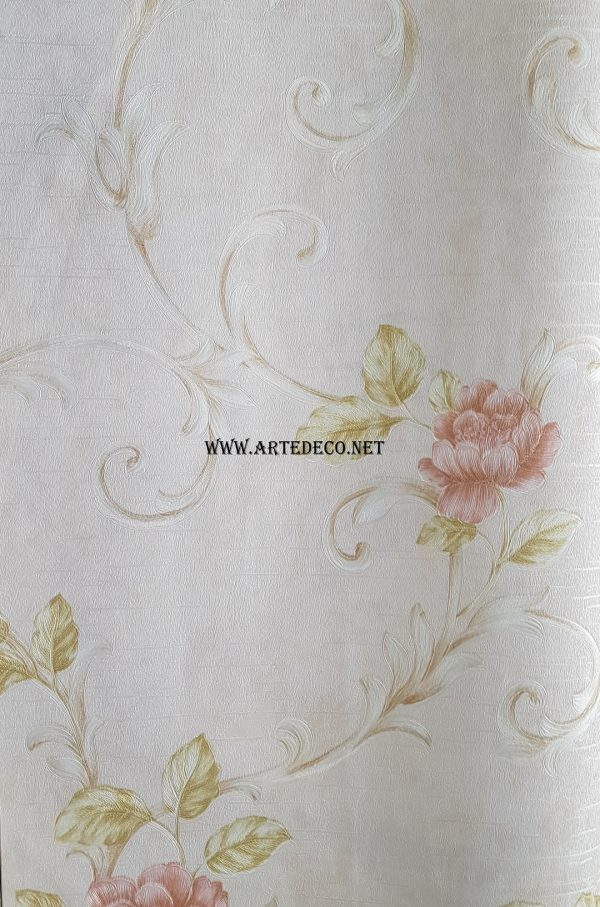 کاغذ دیواری آرتور کد 55