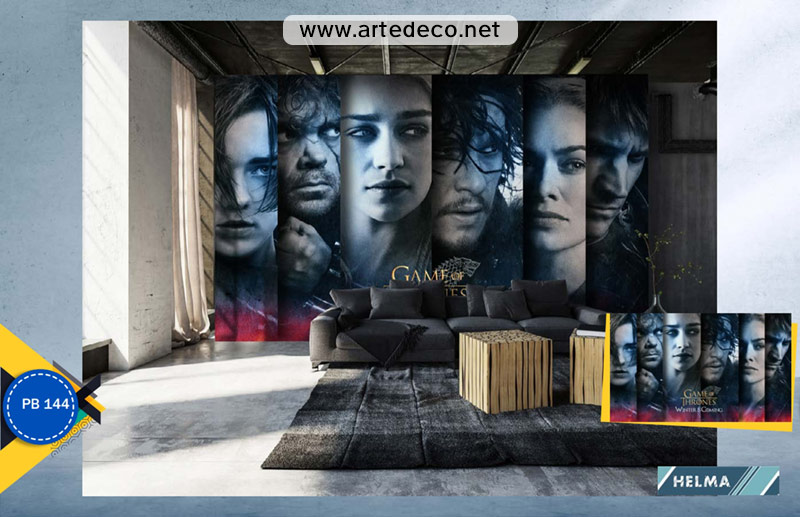پوستر دیواری سینمایی
