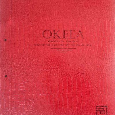 آلبوم کاغذ دیواری اوکیا Okeea