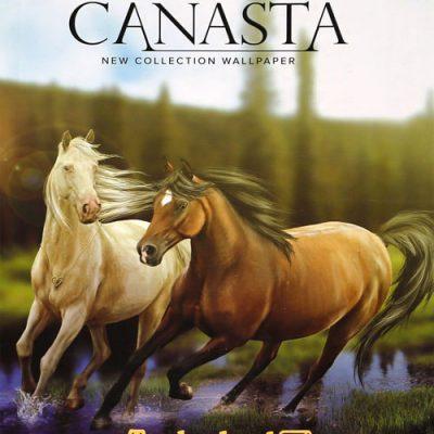 آلبوم کاغذ دیواری کاناستا Canasta