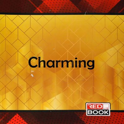 آلبوم کاغذ دیواری چارمینگ Charming