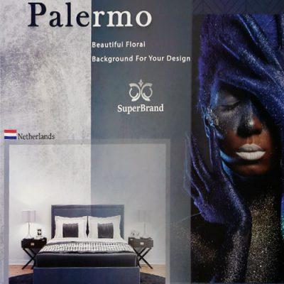 آلبوم کاغذ دیواری پالرمو Palermo
