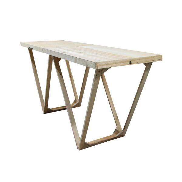 میز نصب کاغذ دیواری