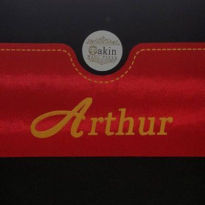 آلبوم کاغذ دیواری آرتور Arthur