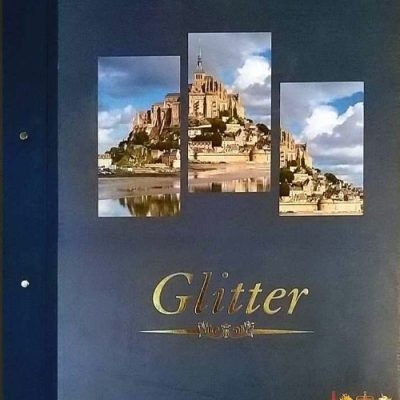آلبوم کاغذ دیواری Glitter