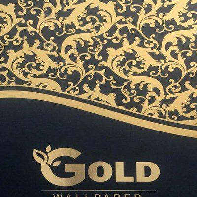 آلبوم کاغذ دیواری گلد Gold