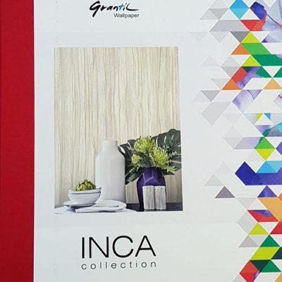آلبوم کاغذ دیواری اینکا lnca