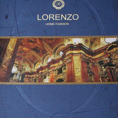 آلبوم کاغذ دیواری لورنزو Lorenzo