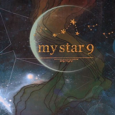 آلبوم کاغذ دیواری My Star 9