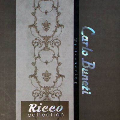 آلبوم کاغذ دیواری ریکو Ricco