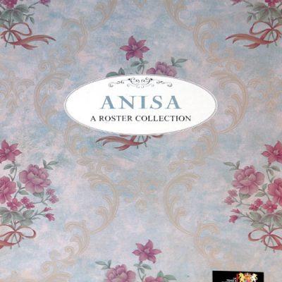 آلبوم کاغذ دیواری انیسا Anisa