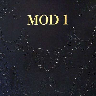 آلبوم کاغذ دیواری مود وان Mod1