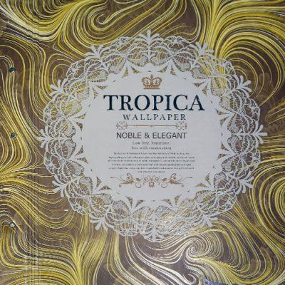 آلبوم کاغذ دیواری تروپیکا Tropica