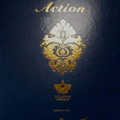 آلبوم کاغذ دیواری اکشن Action