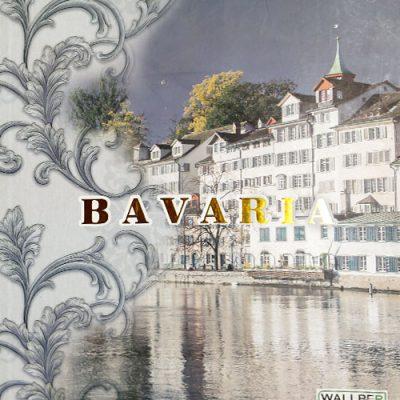 آلبوم کاغذ دیواری باواریا Bavaria