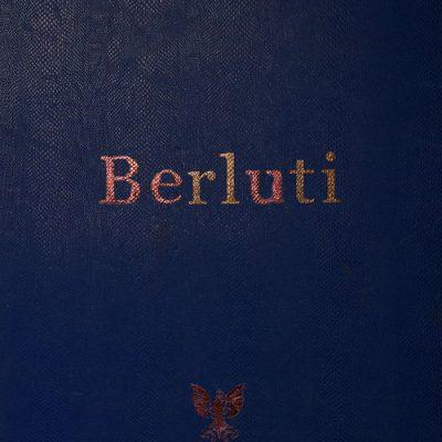 آلبوم کاغذ دیواری برلوتی Berluti