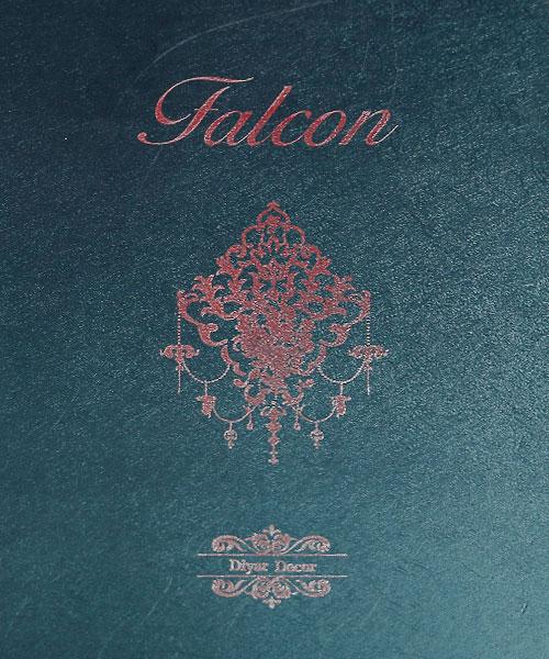آلبوم کاغذ دیواری فالکن Falcon