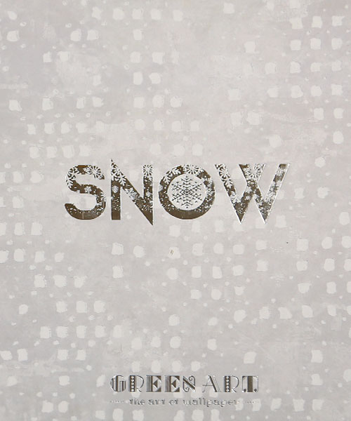 آلبوم کاغذ دیواری اسنو Snow