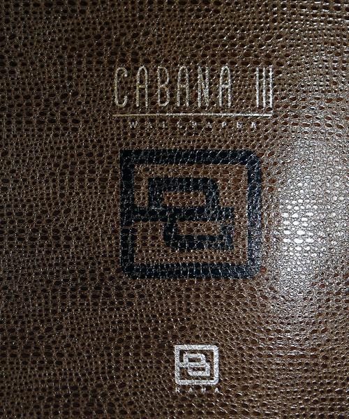 کاغذ دیواری مدرن و لاکچری کابانا Cabana III